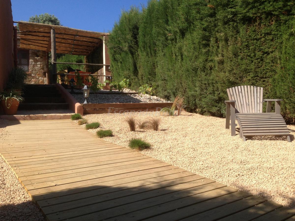 Fotos de can pitu ferriol casa de campo em mont ras girona - Can pitu ferriol ...