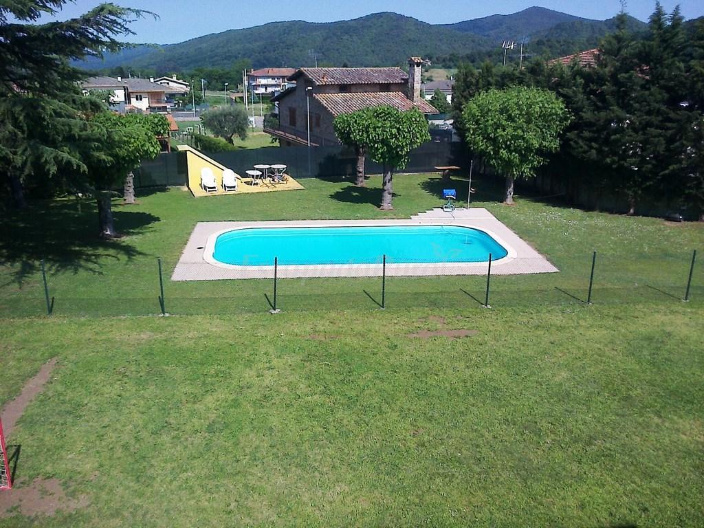 Fotos de albergue rural bellavista casa rural en santa for Casa rural girona piscina