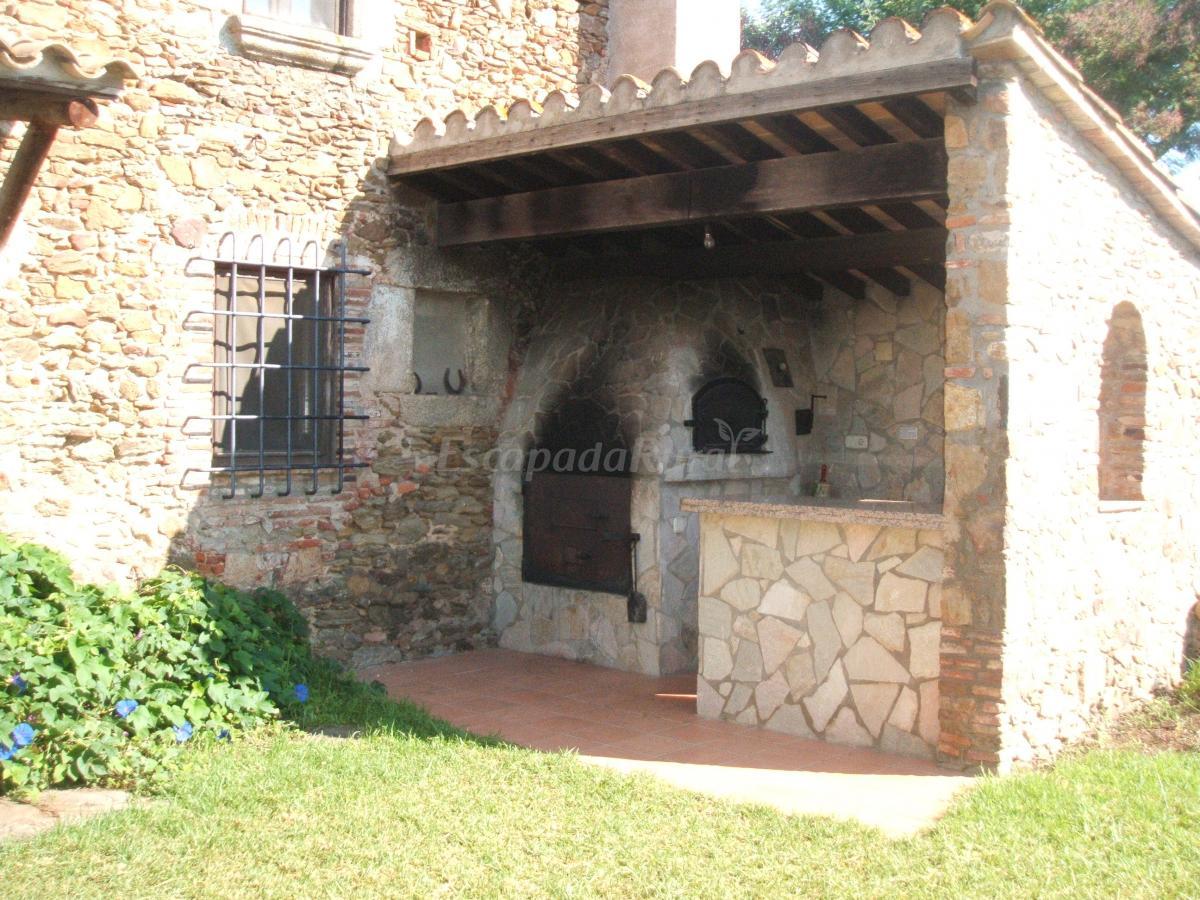 Fotos de mas pretel casa rural en calonge girona - Mas trobat casa rural ...