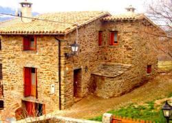 Casas rurales en queralbs girona - Casa rural planoles ...
