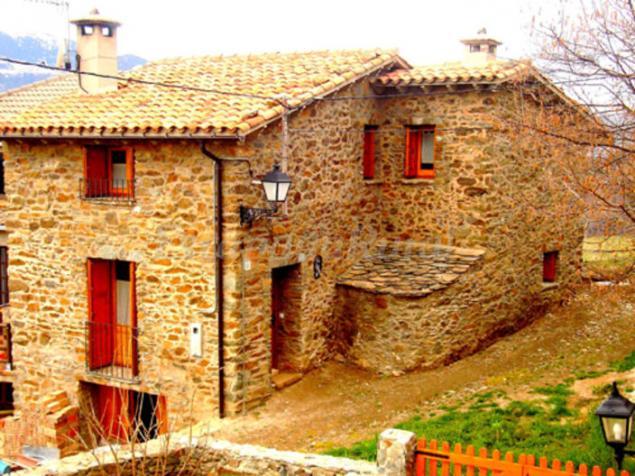 Casas rurales en queralbs girona - Casa rural queralbs ...