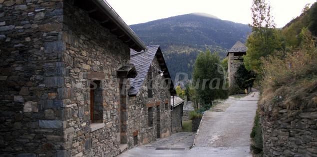 Apartaments xix casa rural en queralbs girona - Casa rural queralbs ...