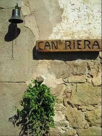 Fotos de can riera casa rural casa rural en joanetes girona - Can caponet casa rural ...