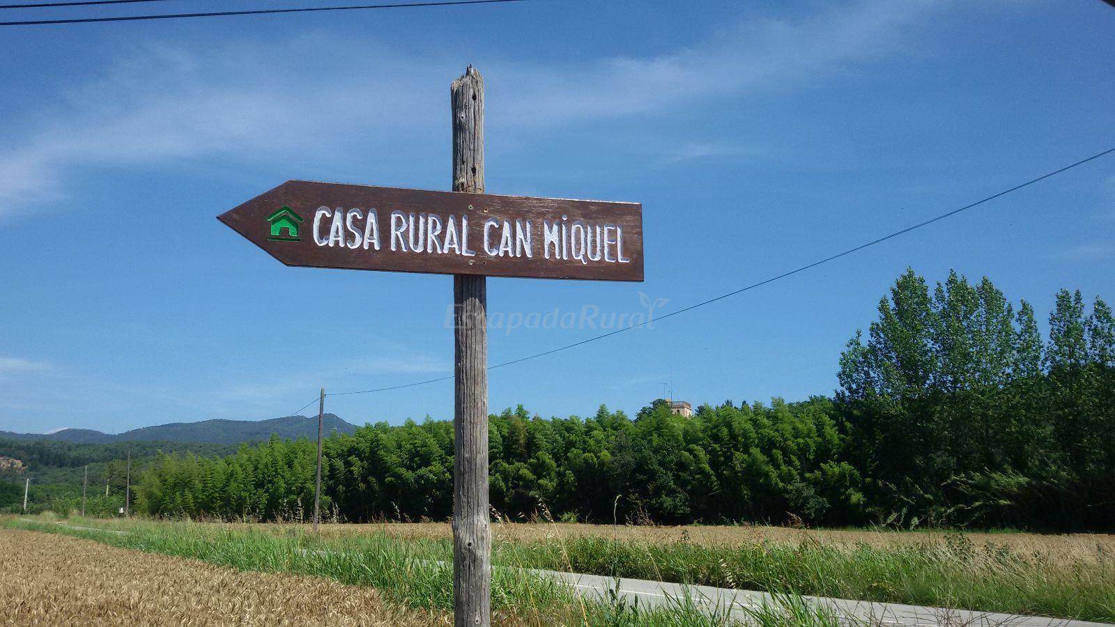 Fotos de casa rural can miquel casa rural en santa - Can caponet casa rural ...