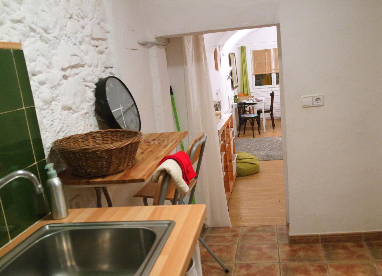 Fotos de casa lucia casa de campo embesal girona for Oficina de turismo girona