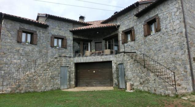 casa rural a camprodon