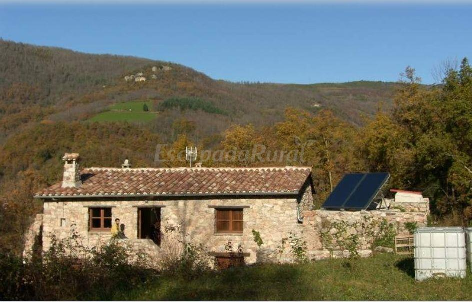 Fotos de les gasoveres casa rural en camprodon girona - Hoteles rurales en girona ...