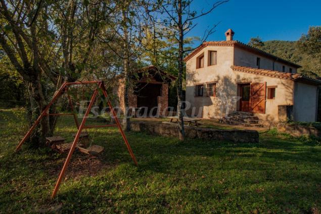 45 casas rurales en la garrotxa que admiten perros - Casas rurales que admiten perros en galicia ...