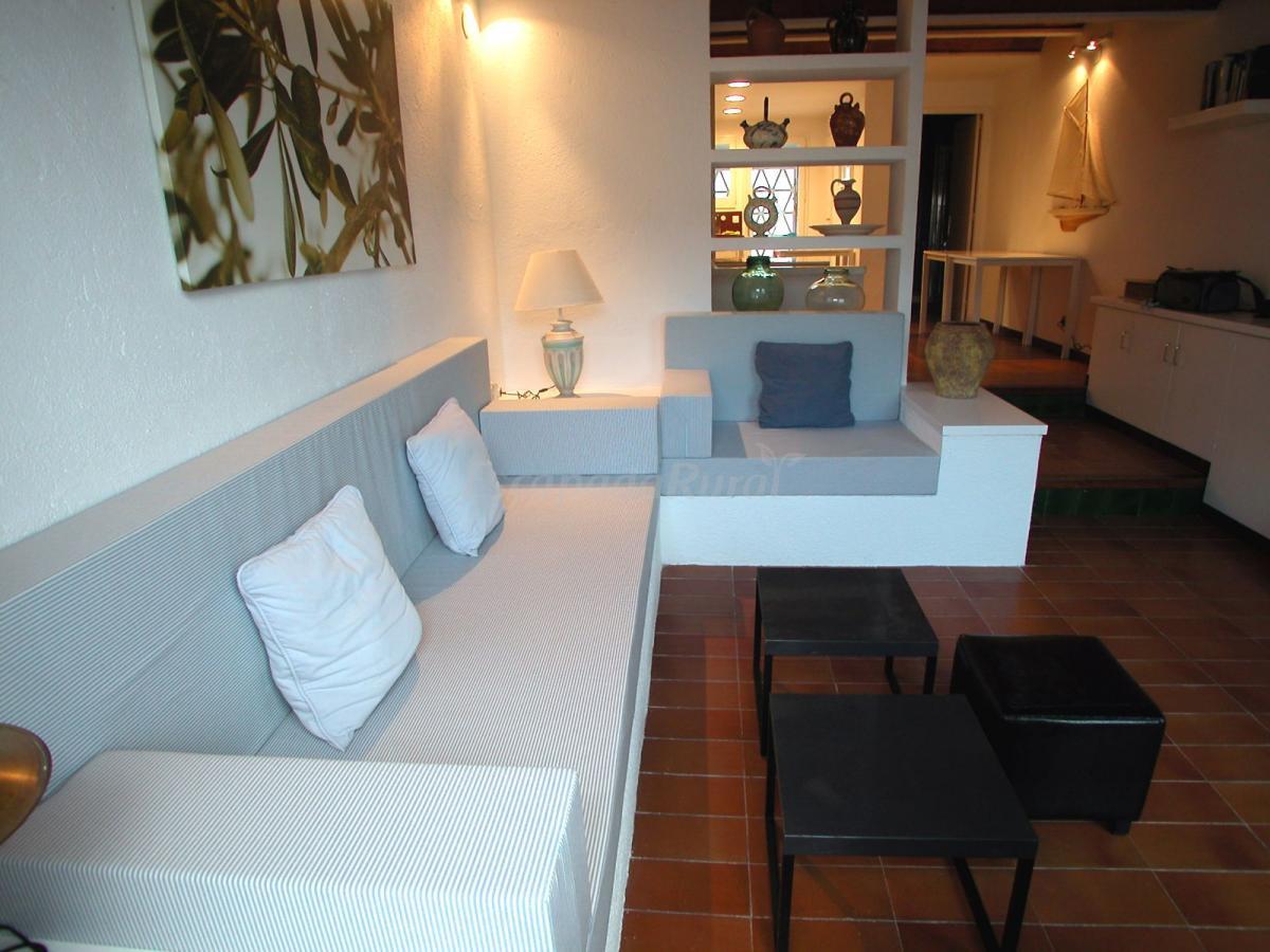 Casa Rural Cadaques - Ideas De Disenos - Ciboney.net