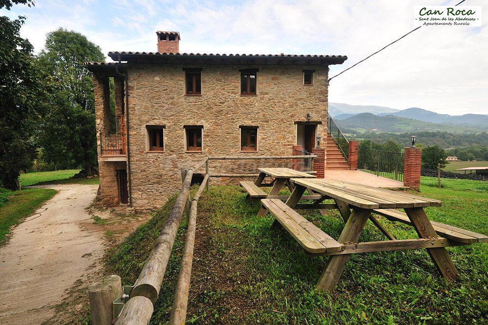 Fotos de can roca apartaments rurals casa rural en - Can caponet casa rural ...