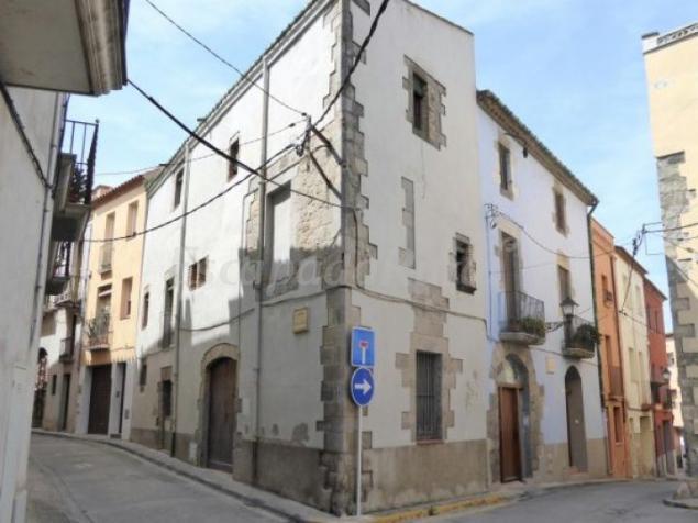 Casa reigt casa rural a castell d 39 emp ries girona - Casa lloguer girona ...