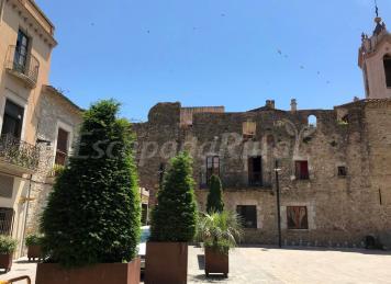 Casa Rural Castillo Arte e Historia