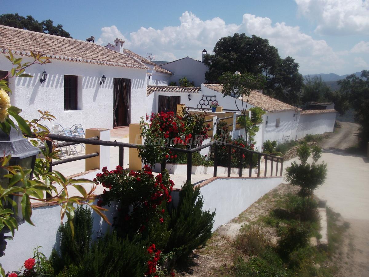 Fotos de molino los justos casa rural en fuentes de cesna granada - Granada casa rural ...