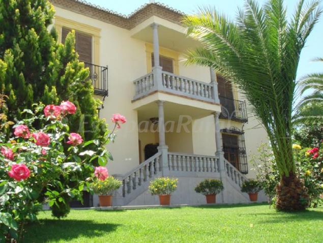 Fotos de hotel la zubia casa rural en la zubia granada - Granada casa rural ...