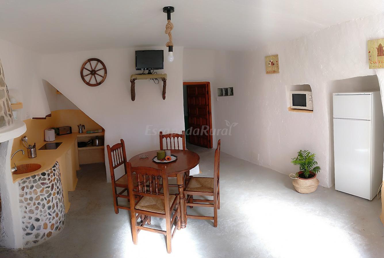 Fotos de cuevas tiana casa rural en baza granada - Baza granada fotos ...