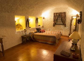 Cuevas La Teja
