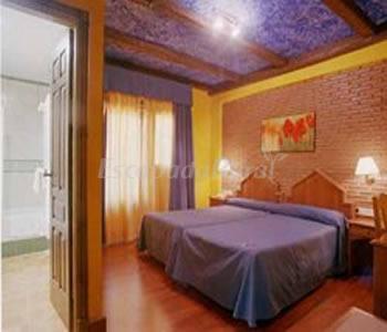 Hotel el guerra casa rural en g jar sierra granada - Piscina el guerra granada precios 2017 ...