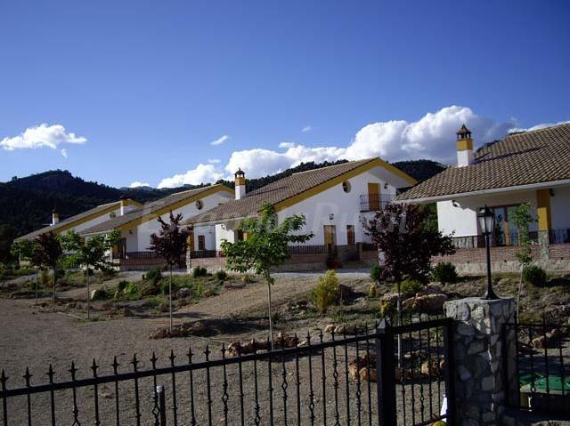 Fotos de alojamiento rural sierra de castril casa rural en castril granada - Granada casa rural ...