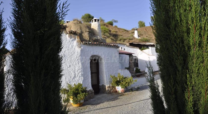 Fotos de cuevas de rolando casa rural en guadix granada - Casa rural guadix granada ...
