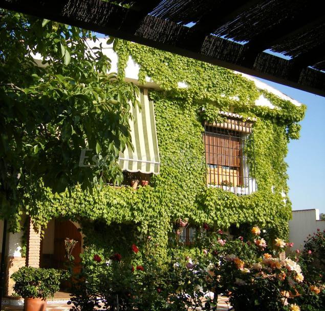 La aldabilla casa rural en alfacar granada - Granada casa rural ...