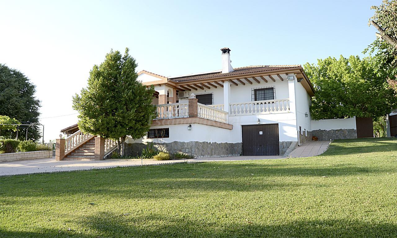 Fotos de alojamiento rural andalucia center casa de for Fotos de fachadas de casas andaluzas