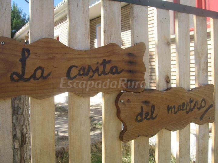 Fotos de la casita del maestro casa rural en loja granada - La casa del maestro ...