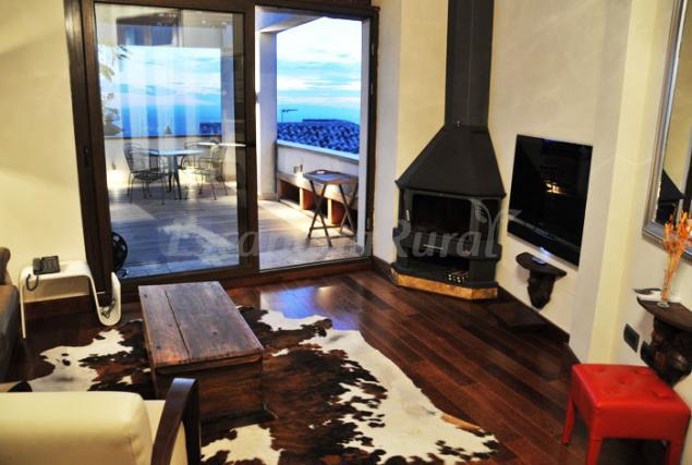 Apartamentos gran lujo aguas de v znar casa rural en - Apartamentos lujo londres ...