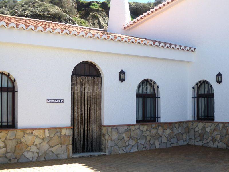 Fotos de cuevas alojasur casa rural en alcudia de guadix granada - Casa rural guadix granada ...