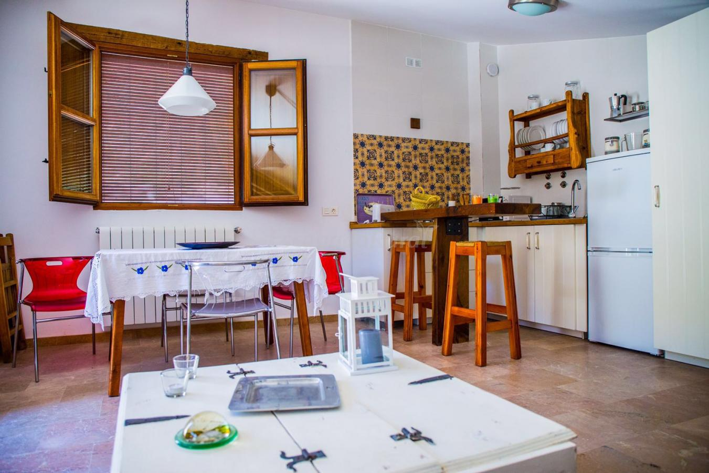 Fotos de casa rural molino del machero casa rural en puebla de don fadrique granada - Granada casa rural ...