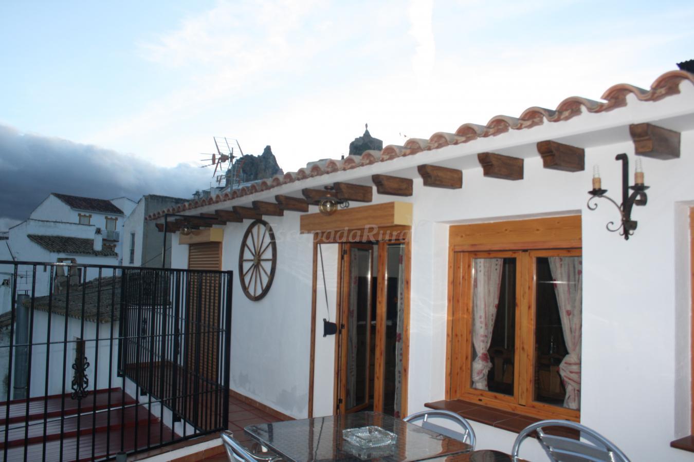 Fotos de alojamiento la parra castril casa rural en castril granada - Casas rurales baratas en castril ...