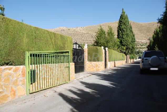 los güejareños - casa rural en güéjar sierra (granada)