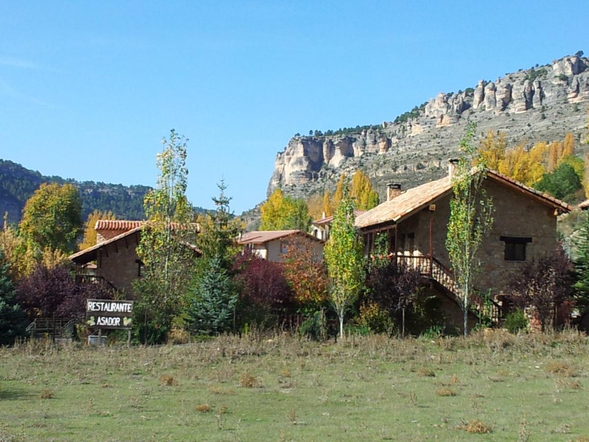 Fotos de acebos del tajo casa rural en peralejos de las truchas guadalajara - Casas rurales guadalajara baratas ...