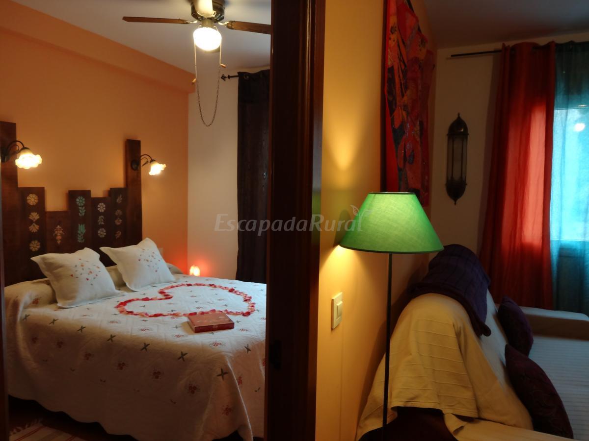 Fotos de spa y casa rural r o dulce casa rural en - Casa rural rio dulce ...