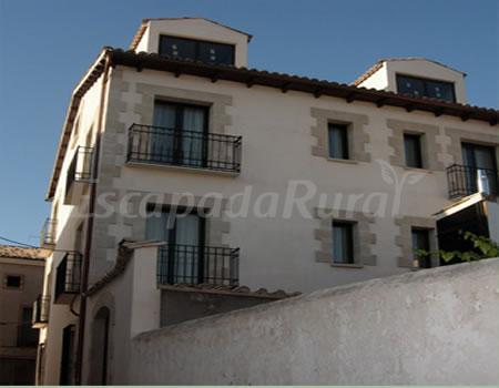 Casas rurales en saced n guadalajara - Casas rurales guadalajara baratas ...