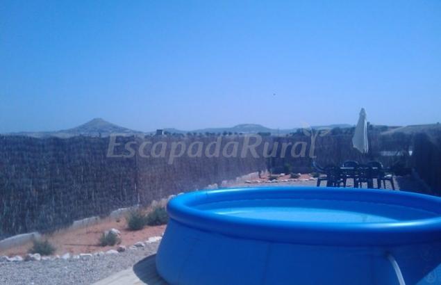 Casas rurales en ciruelas guadalajara - Casas rurales guadalajara baratas ...