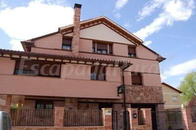 casa rural la cava casa rural en molina de arag n ForCasa Rural Molina De Aragon