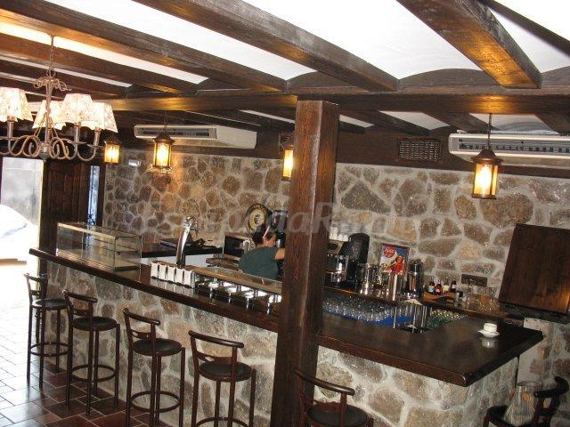 Fotos de casa rural valdeavellano casa rural en for Nebulizadores para terrazas de bares