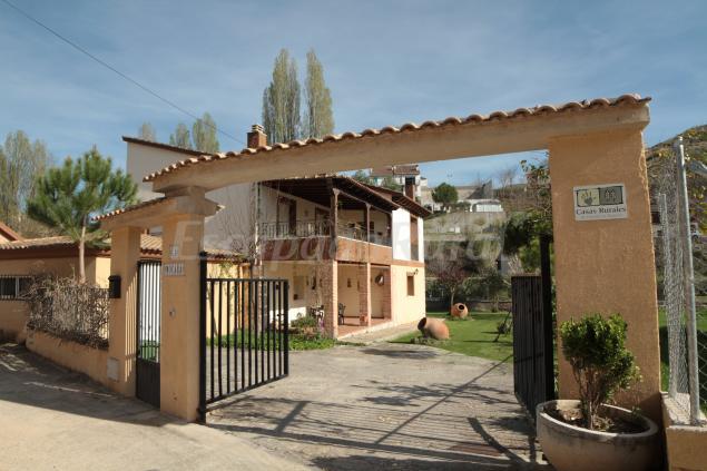 Casas rurales en irueste guadalajara - Casas rurales guadalajara baratas ...