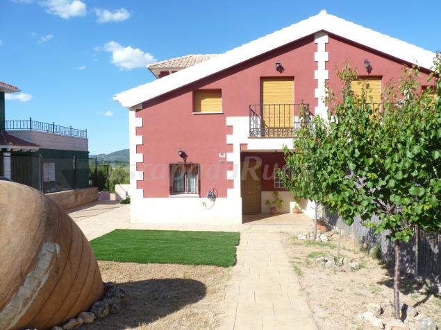 Casas rurales en alcocer guadalajara - Casas rurales guadalajara baratas ...