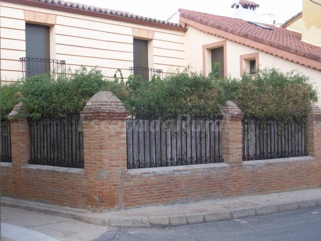 61 casas rurales cerca de puebla de bele a guadalajara - Casas rurales guadalajara baratas ...