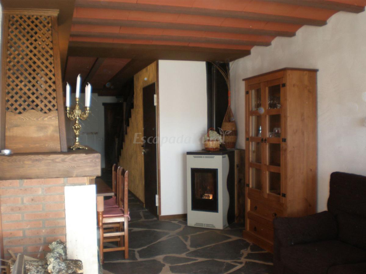 Fotos de casa rural suite de miguel casa rural en arroyo - Estufas para casa ...