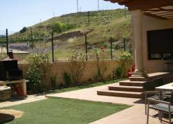 casa rural brihuega