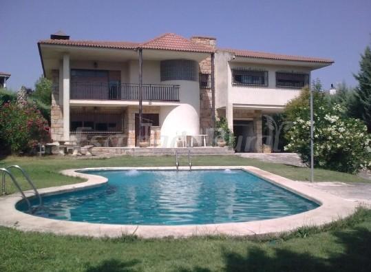 Do a jimena casa rural en jadraque guadalajara - Casa rural jimena ...