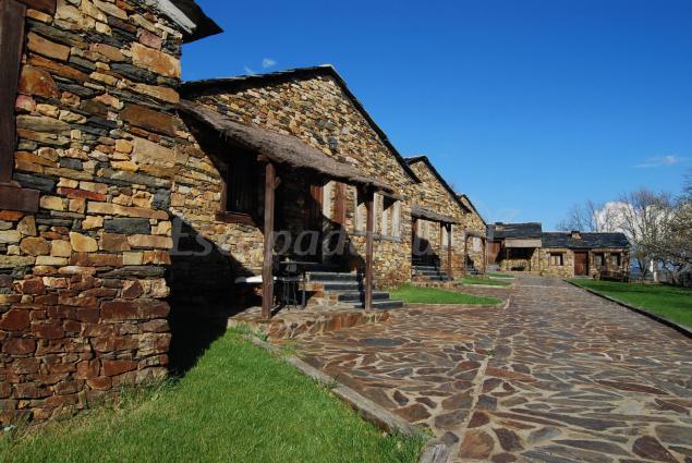 casa rural valverde de los arroyos