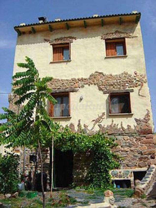 Casas rurales en atienza guadalajara - Casas rurales guadalajara baratas ...