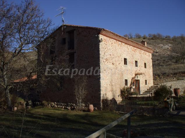 Casas rurales en ab nades guadalajara - Casas rurales guadalajara baratas ...