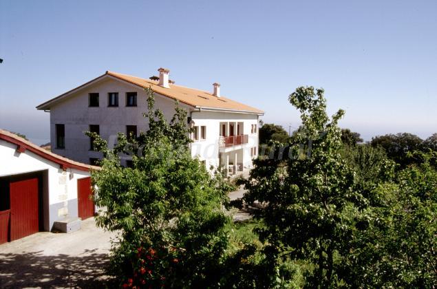 Casas rurales en itziar guip zcoa - Casas rurales pais vasco alquiler integro ...