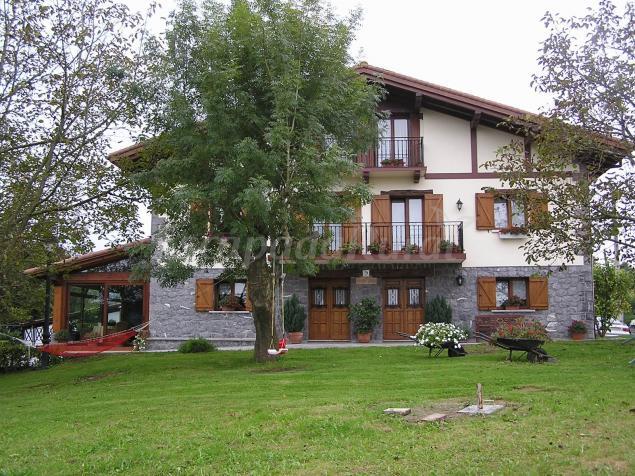Casas rurales en oiartzun guip zcoa - Casas rurales pais vasco alquiler integro ...