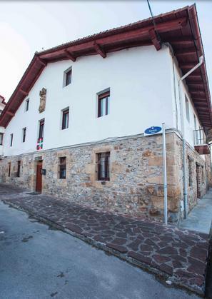 Fotos de irigoien casa rural en donostia san sebasti n - Casas rurales en donostia ...