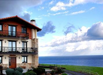 Casa rural Santa Klara